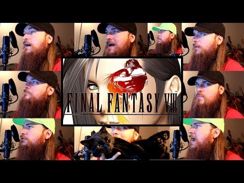 Final Fantasy VIII - The Man With the Machine Gun Acapella