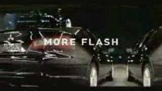 2009 Mitsubishi Galant Commercial