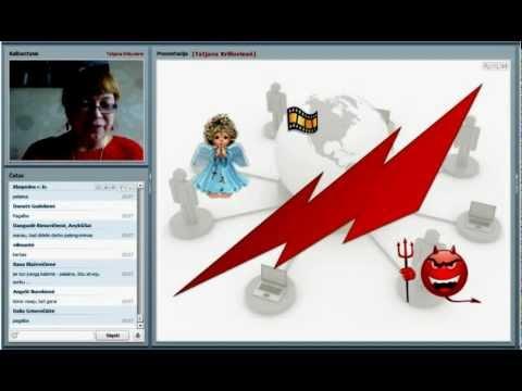 2012.10.22 Tatjana Kriliuvienė IKT taikymo pamokose galimybės