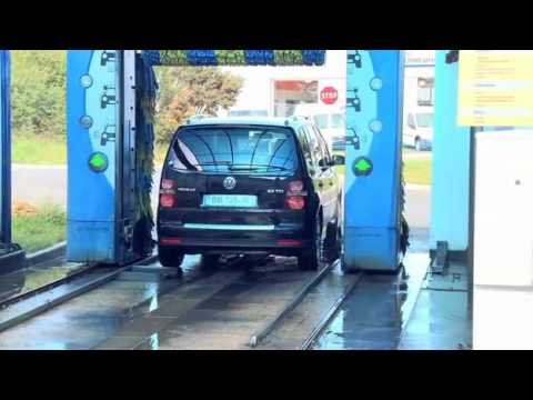 A2j lavage voitures tours youtube for Lavage auto exterieur interieur