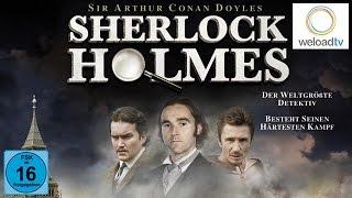 Sherlock Holmes HD