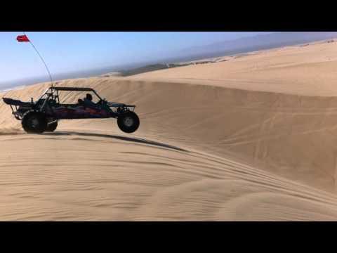 BFD SAND RAIL Pismo Beach 2010