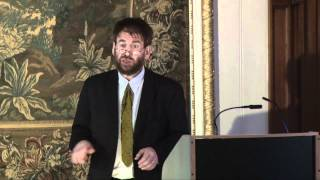 Professor Simon Goldhill: Victorian desire and the classical body