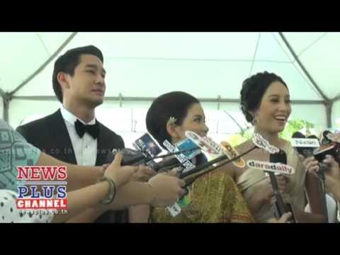 NewsPlus: Open Ceremony ภาพอาถรรพ์ Paap Ataan