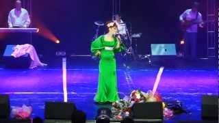 Марина Алиева - С Днем Рождения