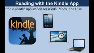 Setting Up A Kindle Account