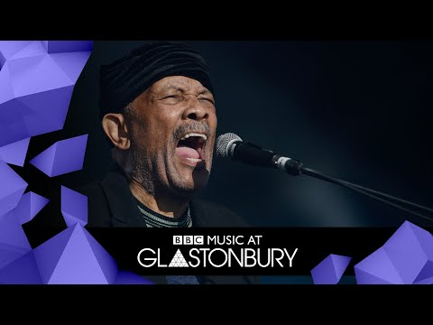 Roy Ayers | Everybody Loves The Sunshine (Glastonbury 2019)