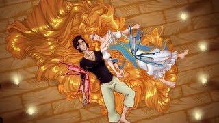 Príncipe Rojo [Encerrado En Mi Mente Rapunzel Nabunzel]