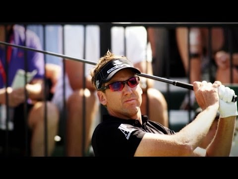 Ian Poulter on Ian Poulter