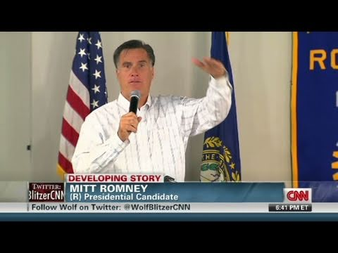 CNN: Mitt Romney offers debt ceiling solution