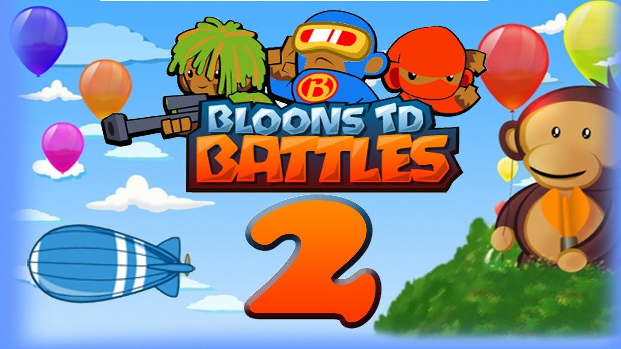 Bloons td battles iphone ep 2 youtube