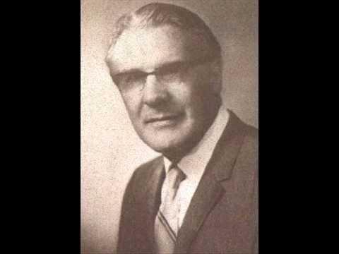 #31 Sermon Snippets (Best of) Leonard Ravenhill