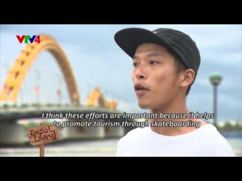 Khám phá văn hóa trượt ván tại Việt Nam
