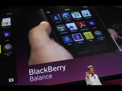 BlackBerry Ltd (BBRY): The Big Question Investors Should Ask