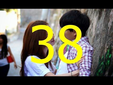Trao Gửi Yêu Thương Tập 38 VTV2 - Lồng Tiếng - Phim Hàn Quốc 2015