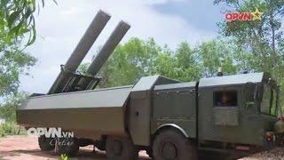 Sửng sốt Việt Nam sở hữu tên lửa có tầm bắn tới 600 km | Tên lửa bờ Bastion-P