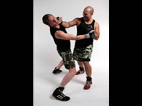 Worlds Best Dirty Boxing Technique Image 1