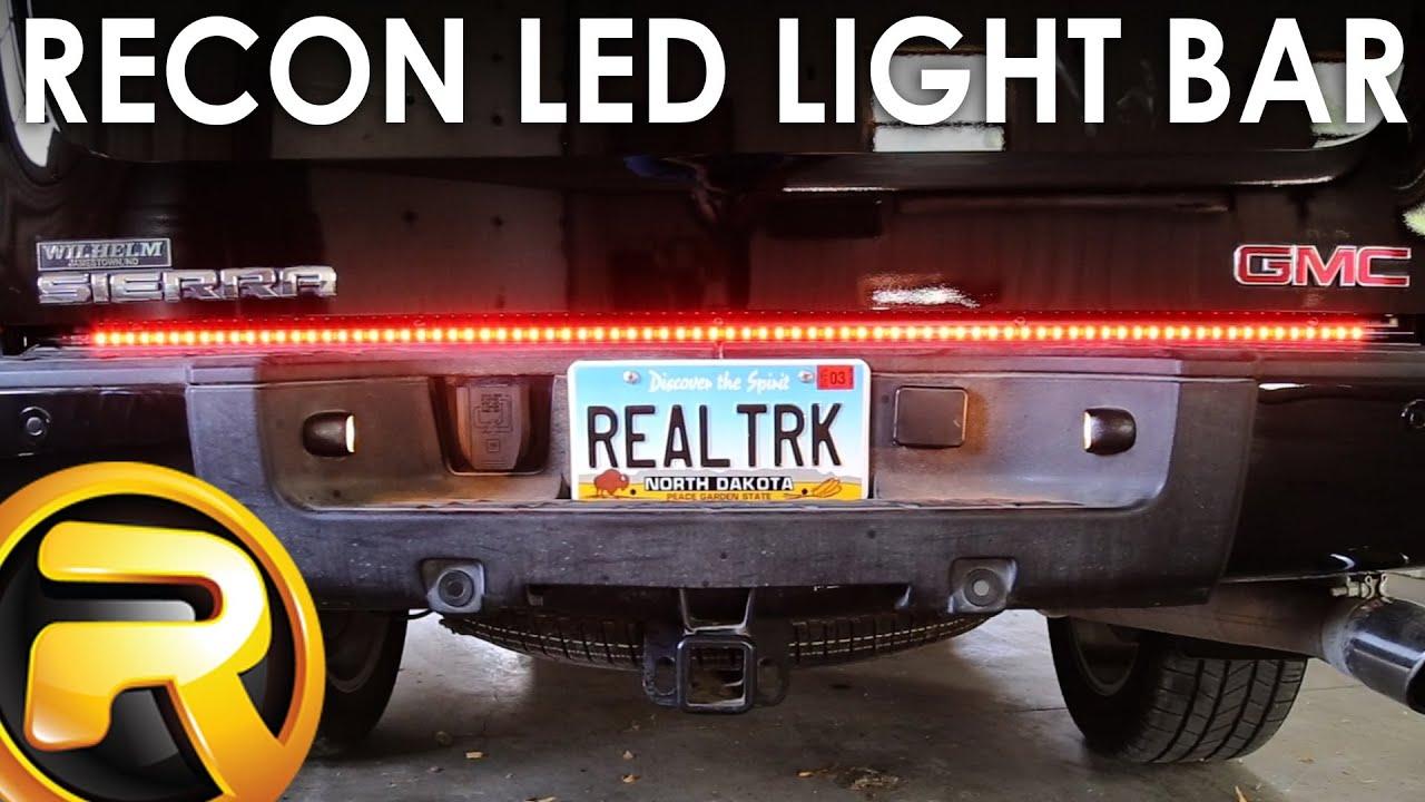 Larry Parker Google Anzo Led Tailgate Light Bar Wiring Diagram