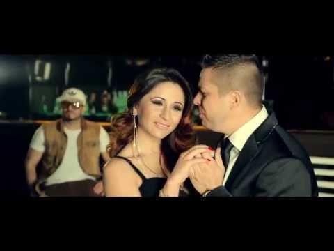MARIUS SI MARINA DE LA ROMA feat. MR JUVE -  FEBLETEA MEA [oficial video] 2014