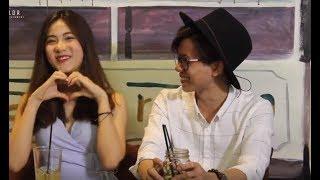 Khúc hát se duyên|tập 10 Buổi hẹn đầu tiên: Tấn Phát lâng lâng với nụ hôn bất ngờ của Phạm Linh