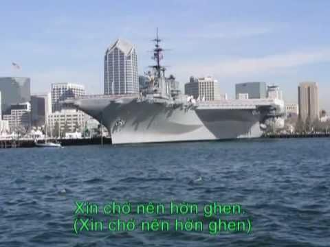Hon Ghen - Quang Minh (Nhac: Minh Tuan)