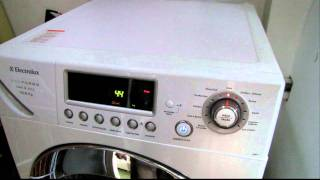 Electrolux Lava E Seca LSE11 Eco Turbo 10,5 Kg