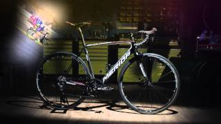 Bikers Riopardo | Merida Scultura - A nova bicicleta mais leve do mundo com 4,55kg