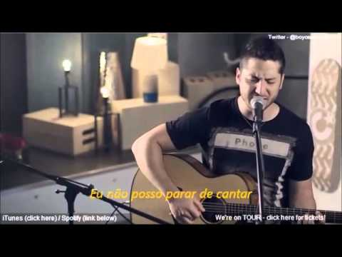 All of Me - John Legend (Boyce Avenue acoustic cover) LEGENDADO PT