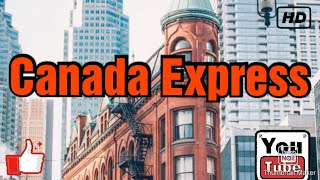 Canada Express Punjabi Full Comedy Movie Punjabi