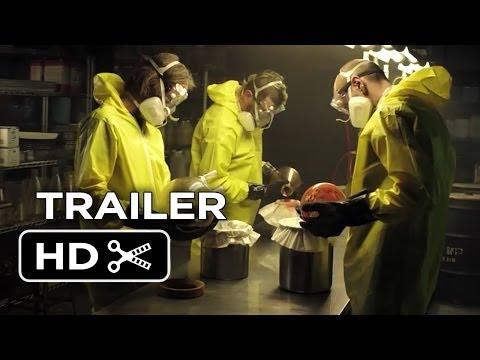 Homefront Official Trailer #3 (2013) - James Franco, Jason Statham Movie HD