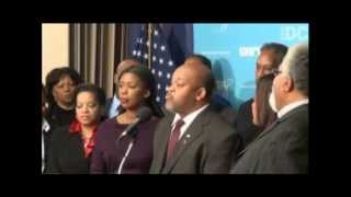 [SHORT VERSION] Black Conservative Leaders Discuss How The