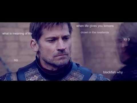Game of Thrones CRACK! || (6x06 - 6x07), Beeep