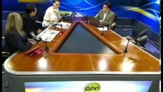 Marcelino Salazar Habla Sobre TelexFree Perú En RPP
