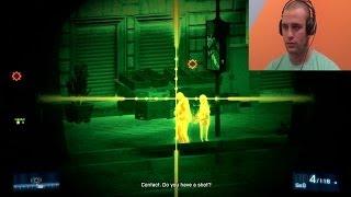 Battlefield 3 ep.5 [Srpski Gameplay] ☆ SerbianGamesBL ☆