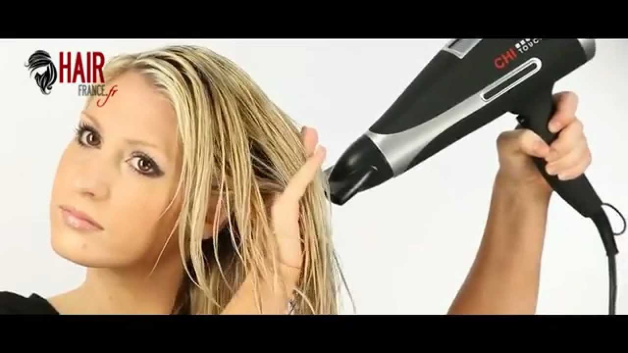 chi touch hair dryer s che cheveux tactile by farouk. Black Bedroom Furniture Sets. Home Design Ideas