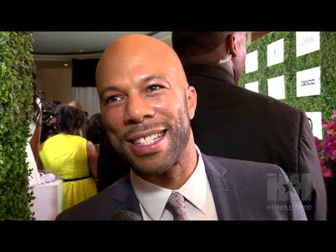 Exclusive: Common Says New Album Will Be REAL Hip-Hop! - HipHollywood.com