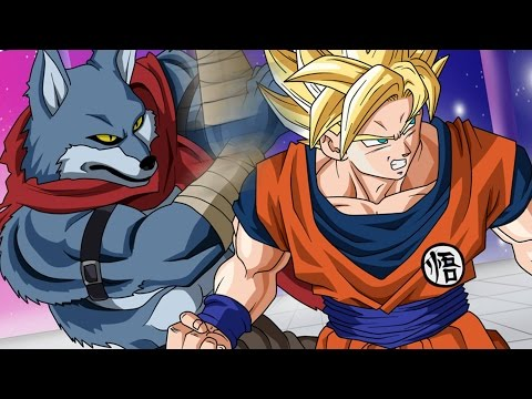 Dragon Ball Super Episode 81: Bergamo the Crusher vs Son Goku! Anime SPOILERS