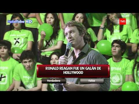 El Último Pasajero - TVN HD