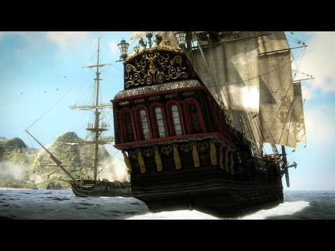 Port Royale 3 - Trailer