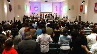 Yetint Amba Mezemran -Amazing Live Worship - Part 2