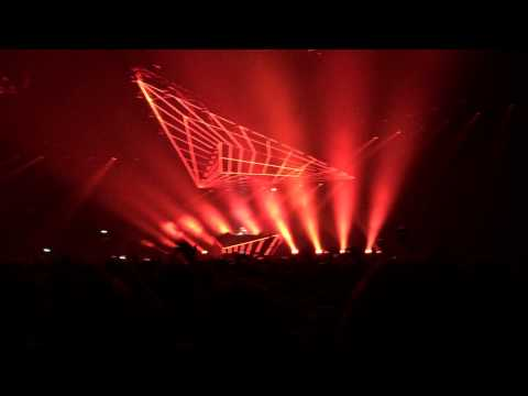 Hardwell - Calvin Harris - Cuba - 23-01-2015 - Ziggo Dome - I Am Hardwell - Amsterdam