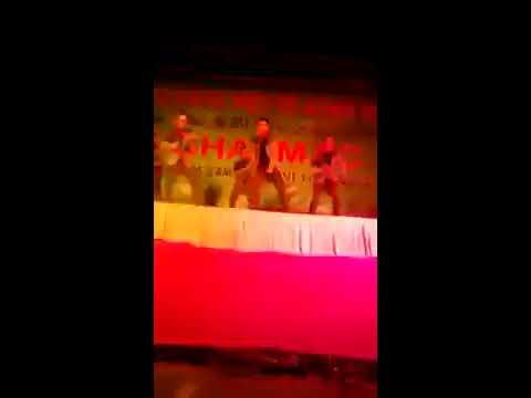 Liên khúc Xuân + Đơn giản - HKTM The Five live