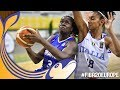 Italy v France Full Game Quarter Finals FIBA U20 Women s European Championship 2017