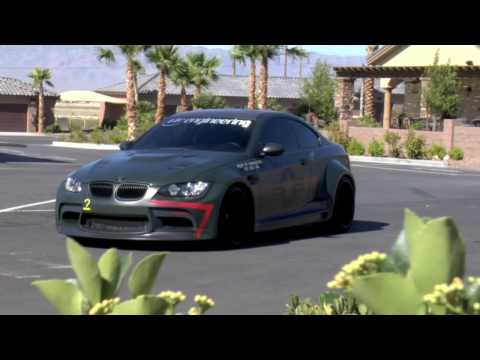VF Engineering Supercharged Widebody E92 M3