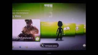 HOW TO MOD XBOX 360 GAMERTAG USB VERY EASY