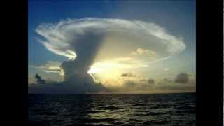 Strange Clouds - Extreme Weather Phenomena - 2013