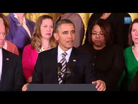 Excerpt: &quot;We Have Not Forgotten&quot; - President Obama on Protecting Our Children from Gun Violence