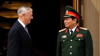 Việt Nam vừa nhận được lời hứa gì từ Mỹ?