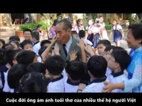 NGƯT Nguyễn Ngọc Ký tái bản cuốn tự truyện TÔI ĐI HỌC