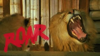 ROAR [Theatrical Trailer] In Select Theaters This April